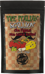 Italian Scallion