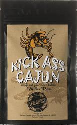 Kick Ass Cajun