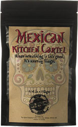 Mexican Kitchen Cartel