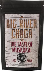 Big River Chaga