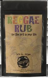 Reggae Rub