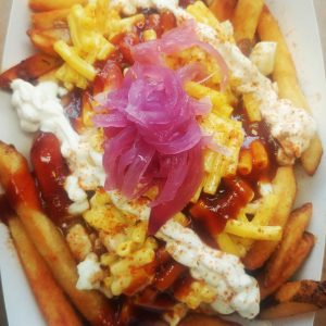 Angle Iron Kitchen Cajun KD Poutine